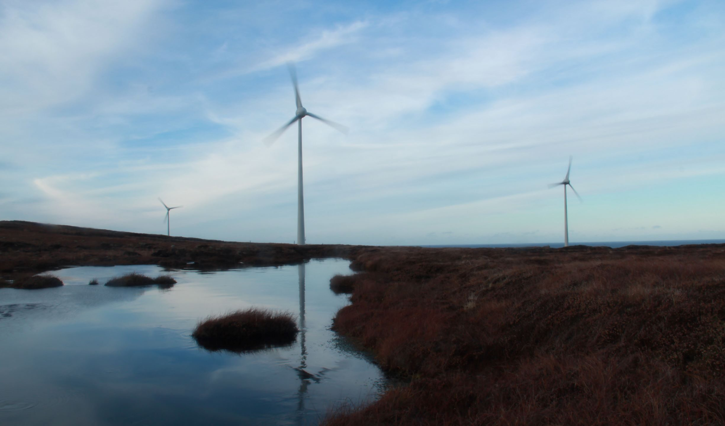 Community Power Outer Hebrides