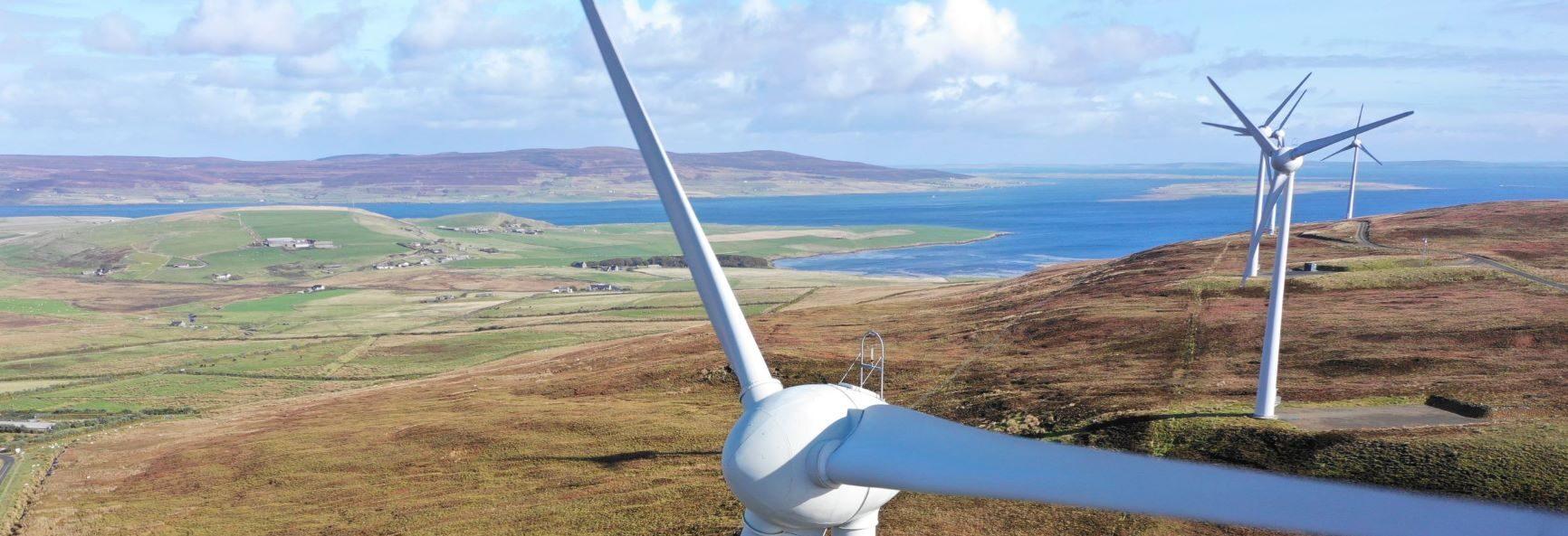 Community Power Orkney
