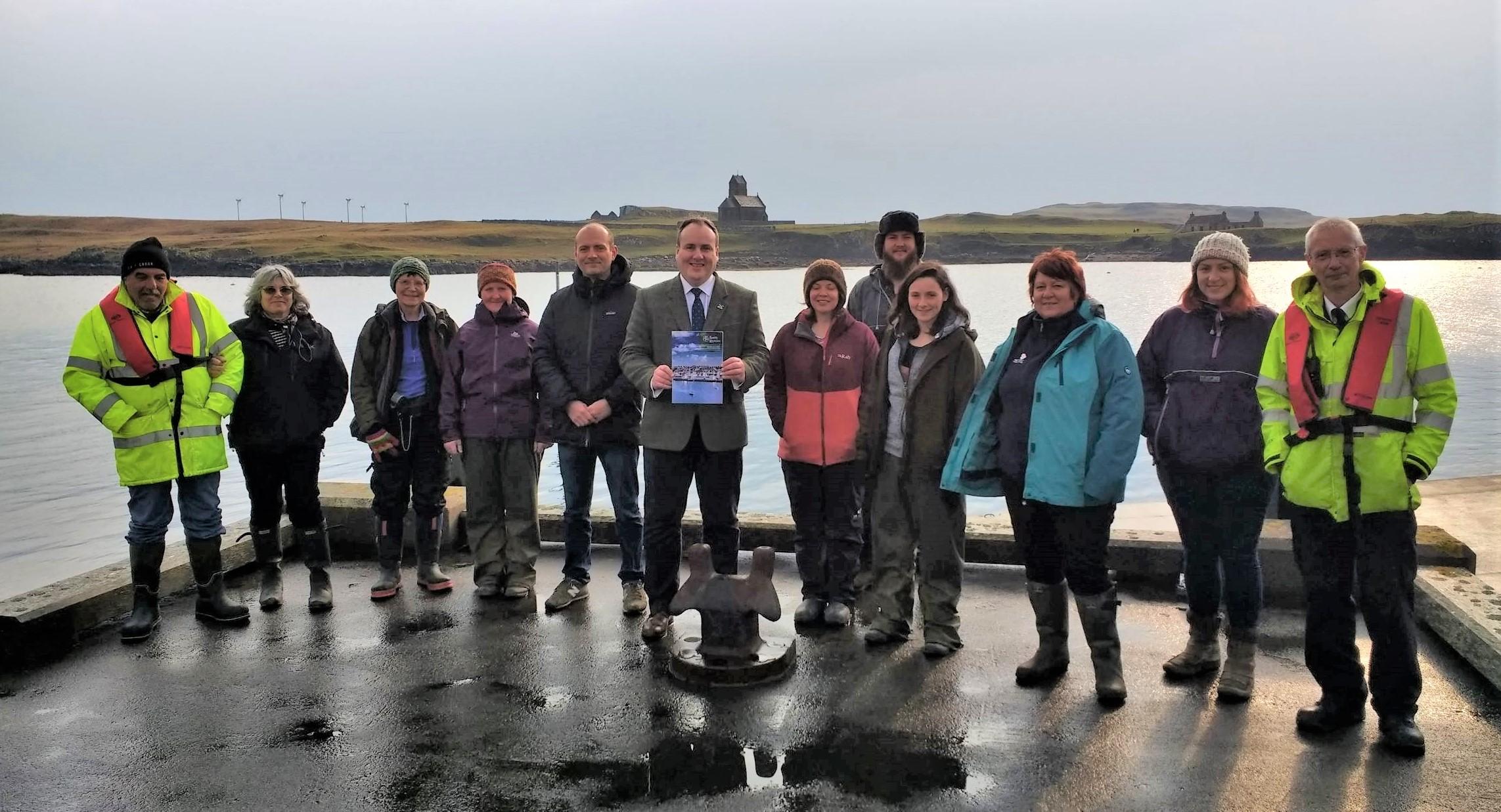 Canna CREE project wins SGEA Community Award