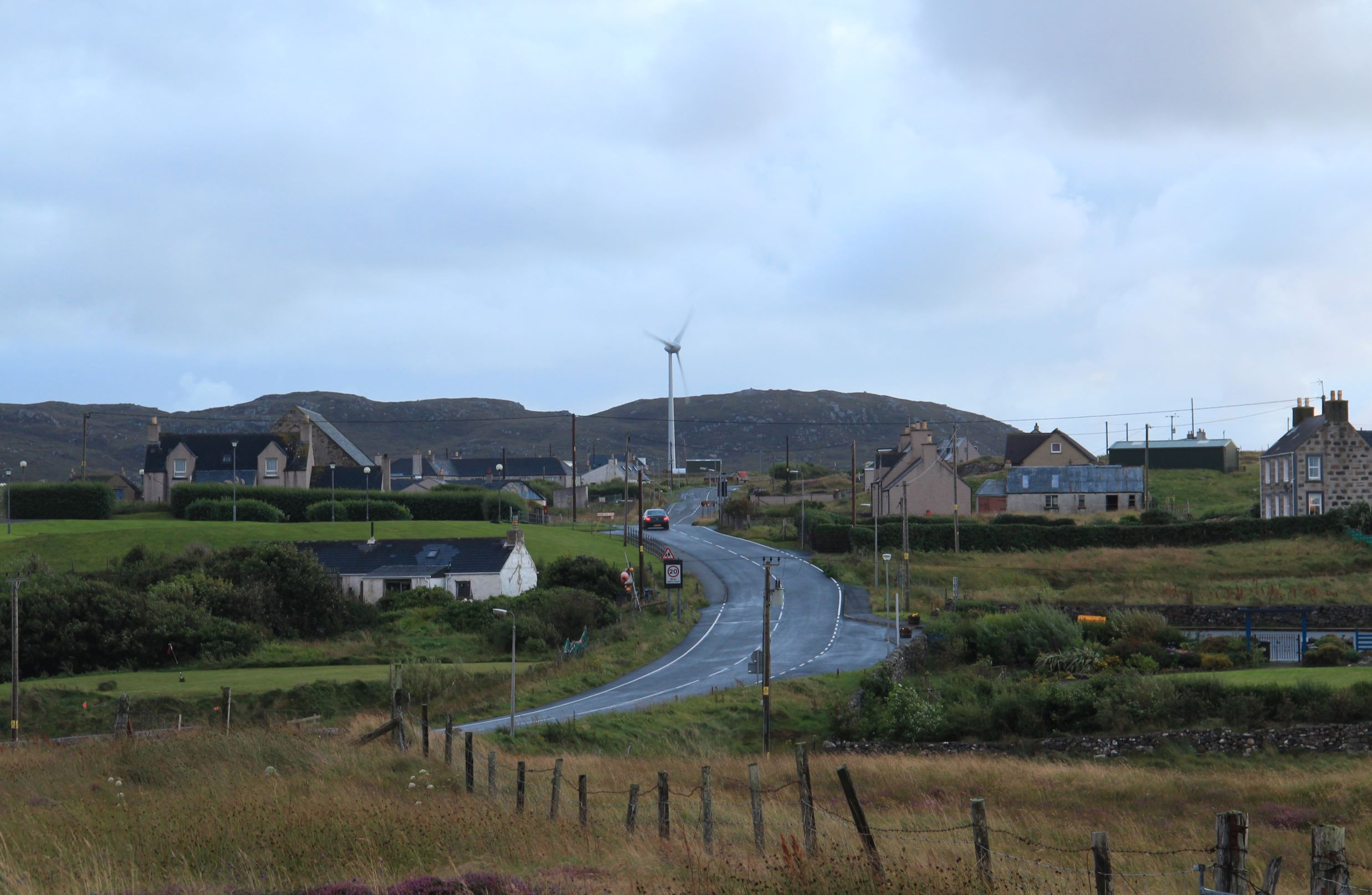 Community Energy groups call on SSE to think again on replacement cable to the Western Isles