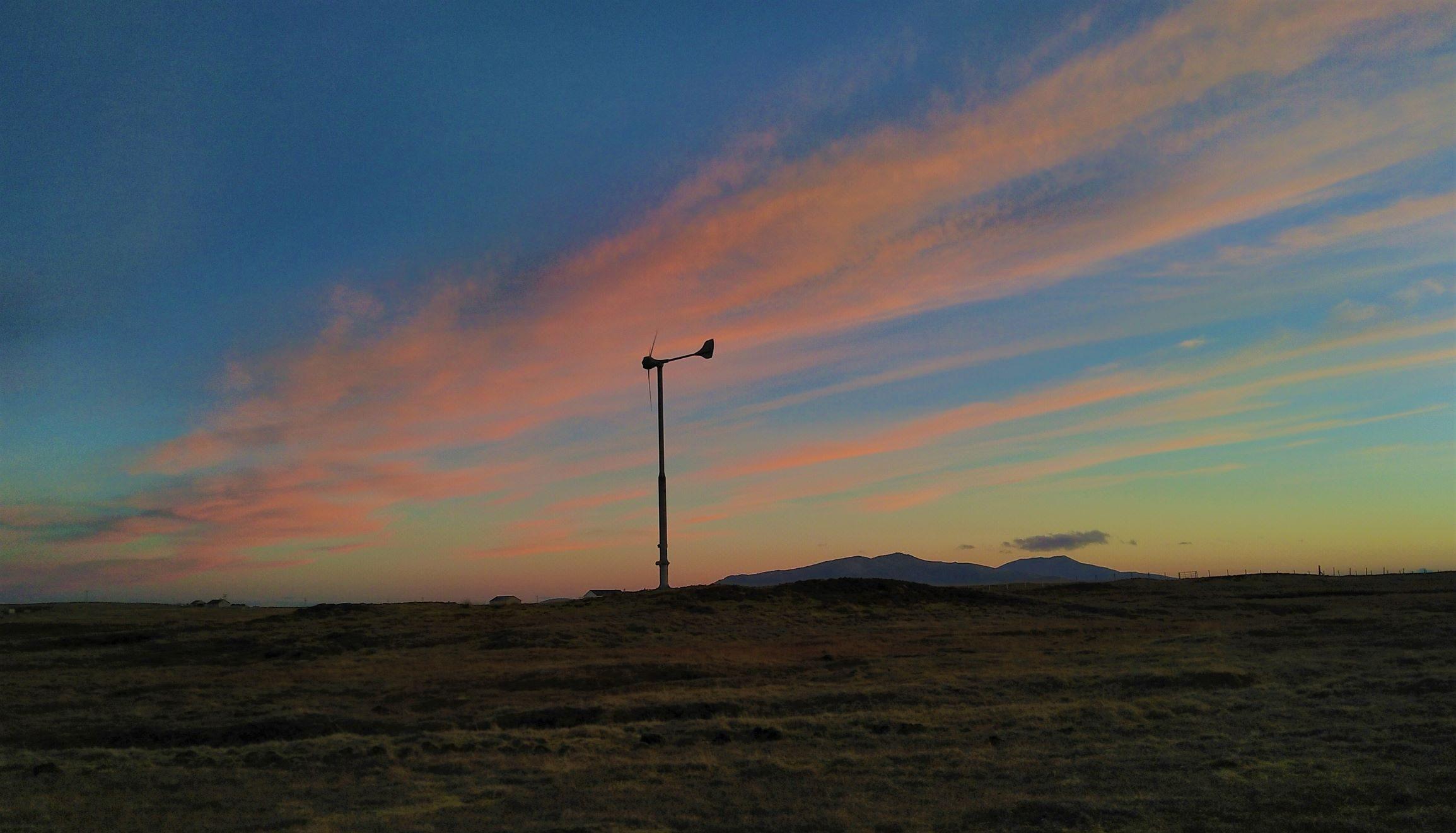 Western Isles Micro-Turbines