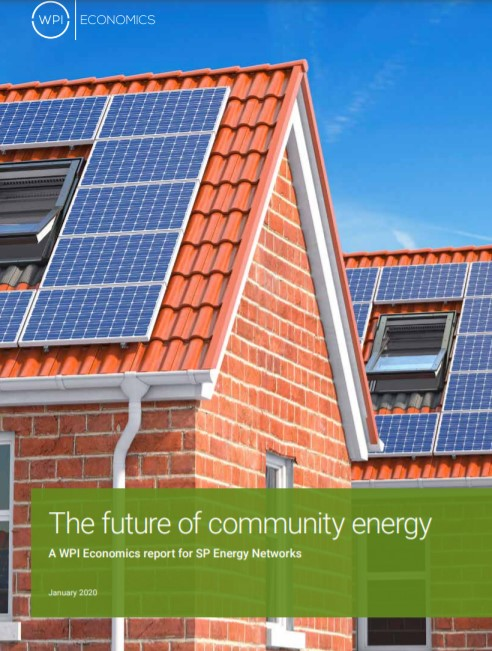 The Future of Community Energy
