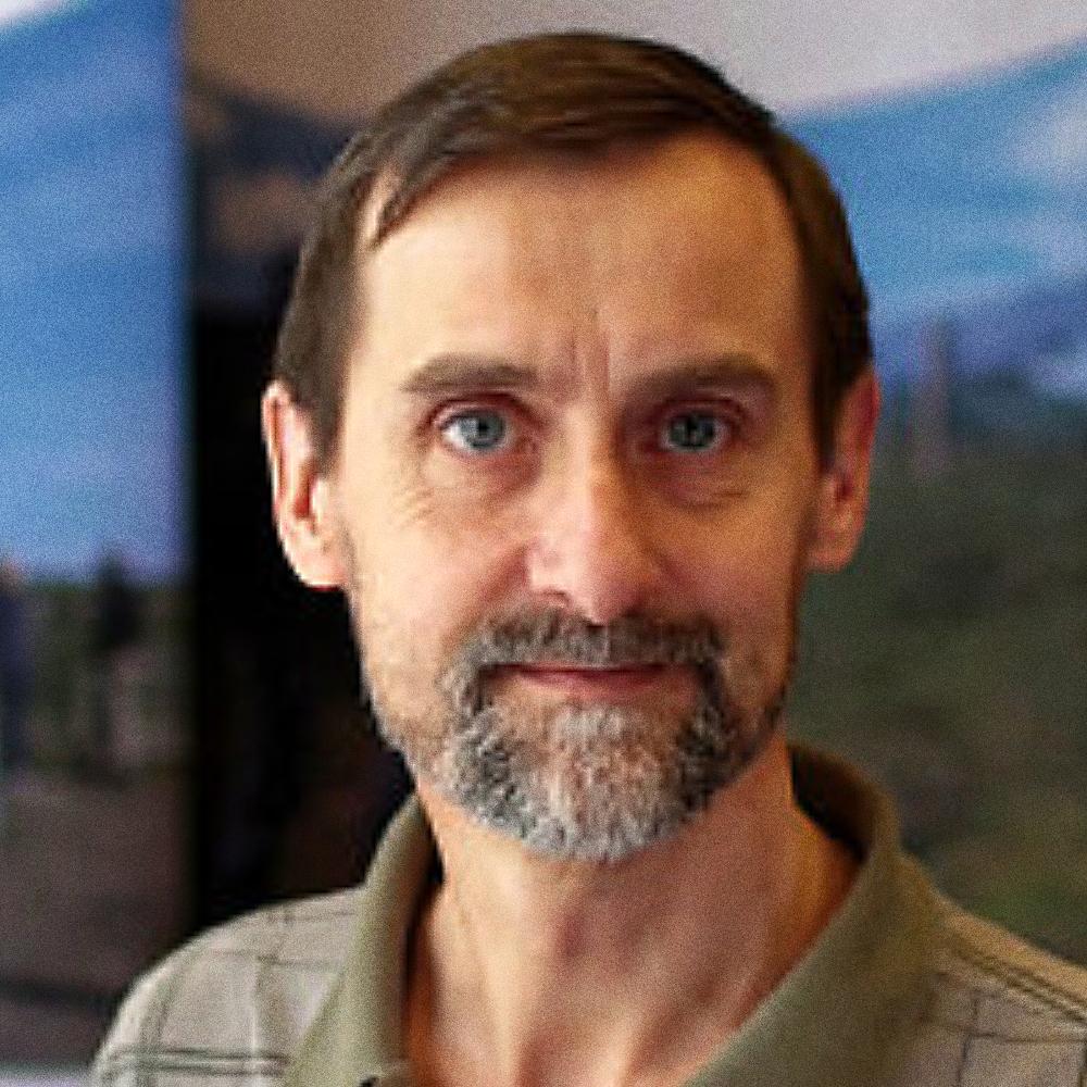 Andrew Maybury
