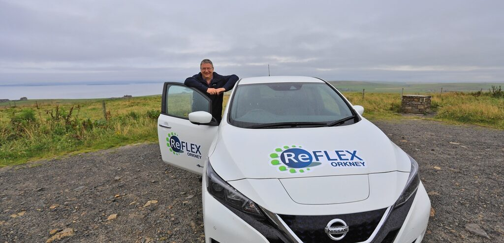 We're off! ReFLEX Orkney Ltd is launched
