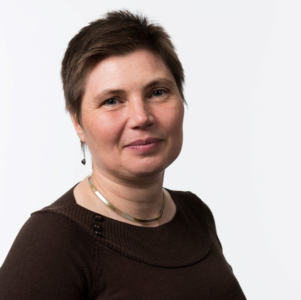 Janet Foggie