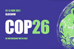 Join us to discuss community energy at COP26