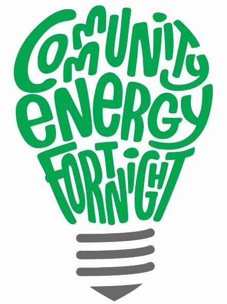 Introducing Community Energy Fortnight! 14-27 June 2021